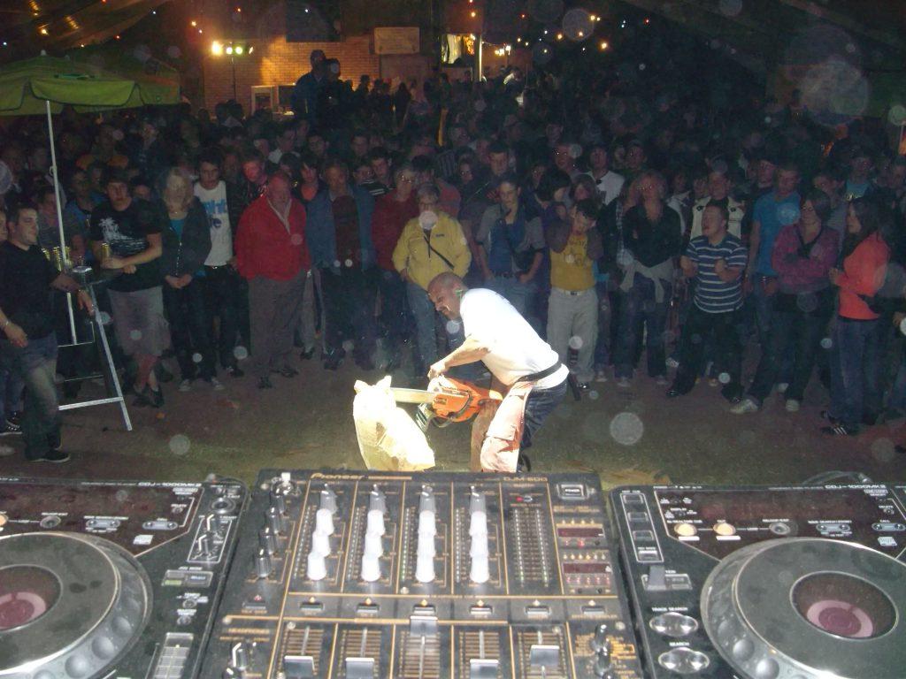 Sommernachtfest 2009
