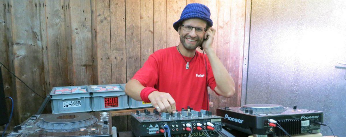 DJ Tutti