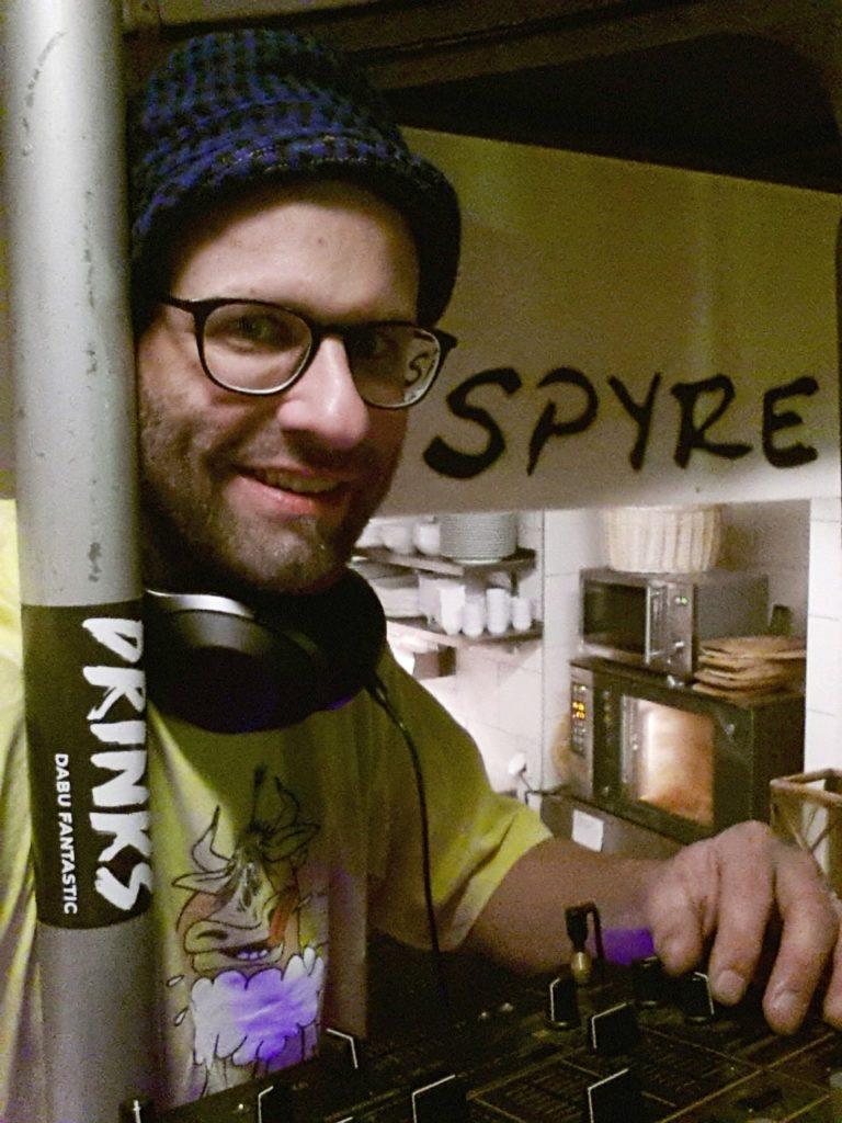 2019.02.23 Spyre